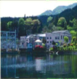 古河日光発電㈱ 細尾発電所